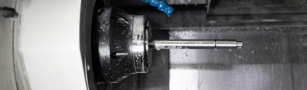 Automation of barrel finishing