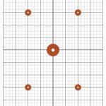 Vortakt Branded Target, Design 3