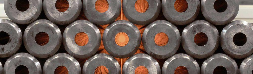 Twist rate barrel blanks